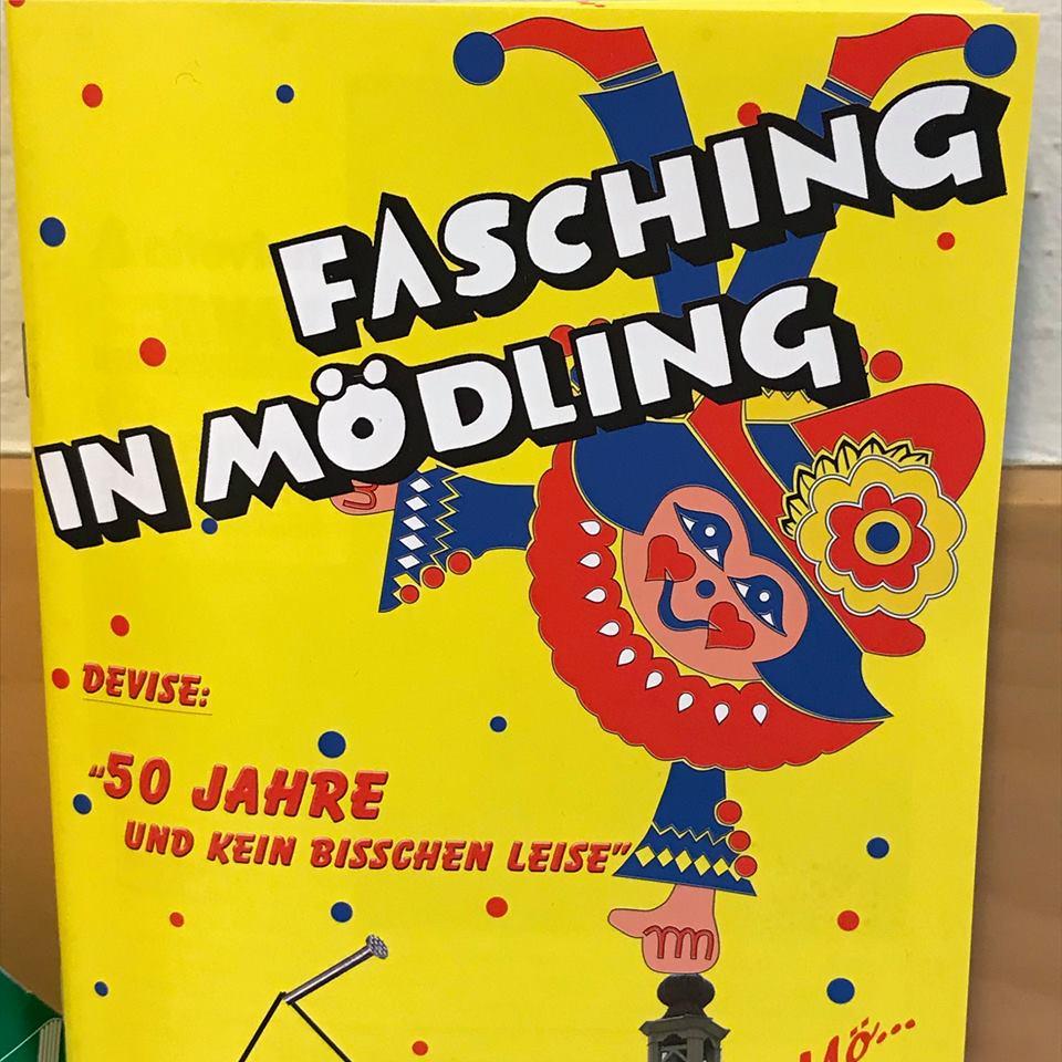 Fasching in Mödling