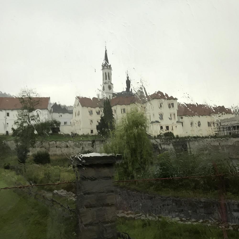 Zisterzienserabtei Hohenfurth (Vyssi Brod)