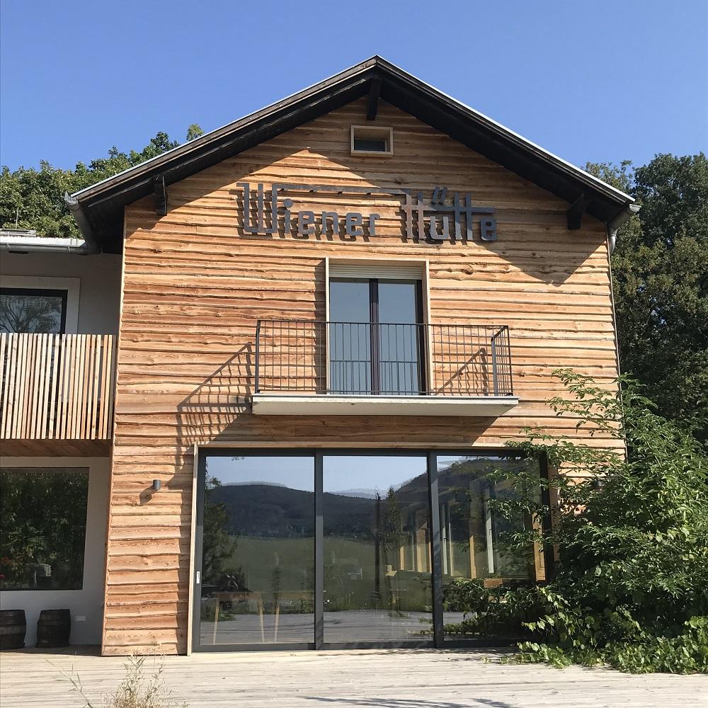 Wiener Hütte