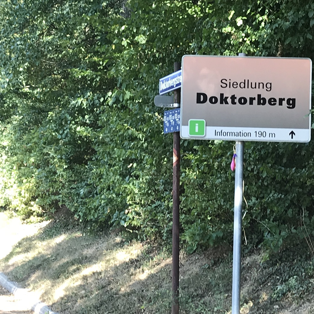 Siedlung Doktoberg