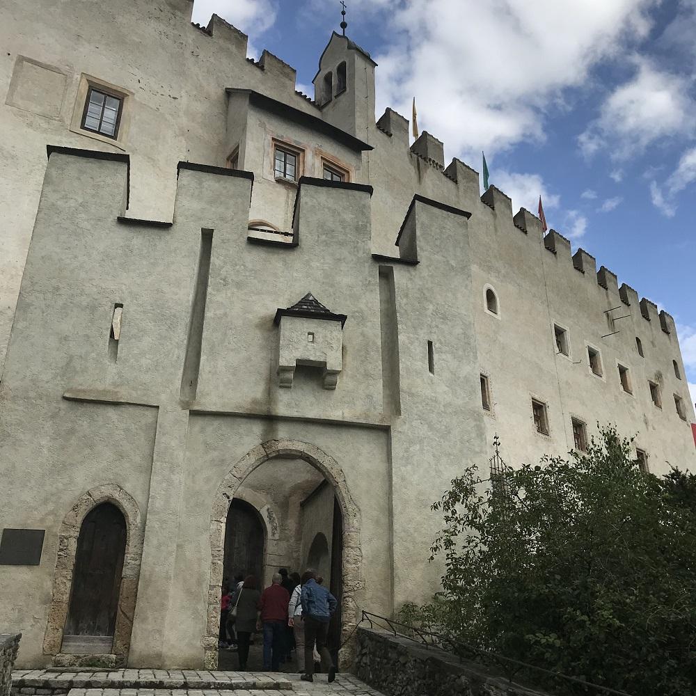 Schloss Bruck (Lienz)