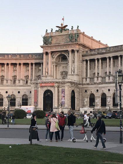 Neue Hofburg Wien