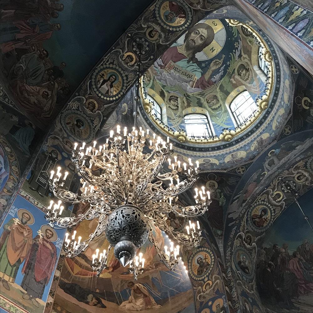 Auferstehungskirche (Blutkirche)