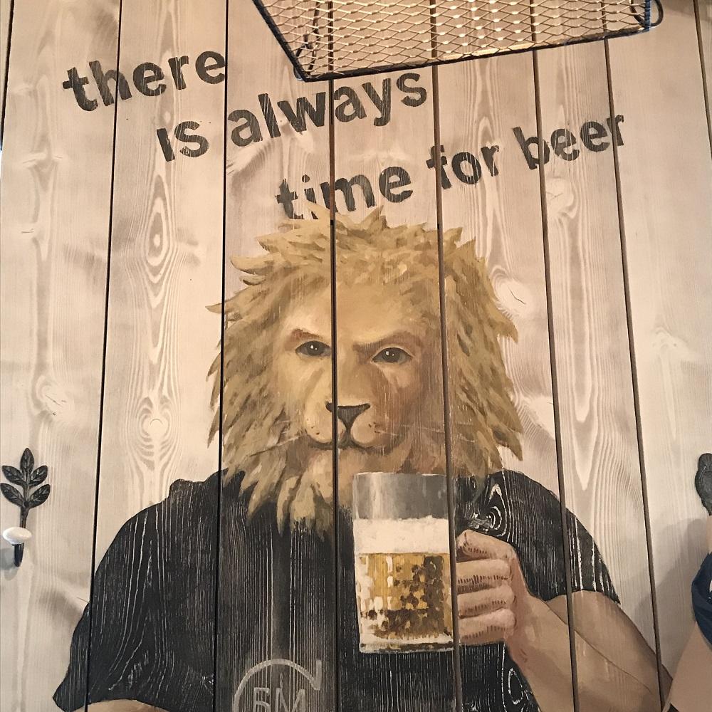 Bier-Pub
