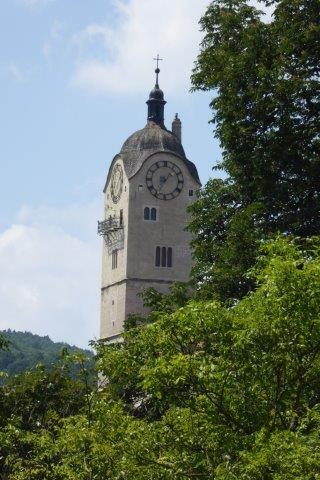Frauenbergkirche-Stein
