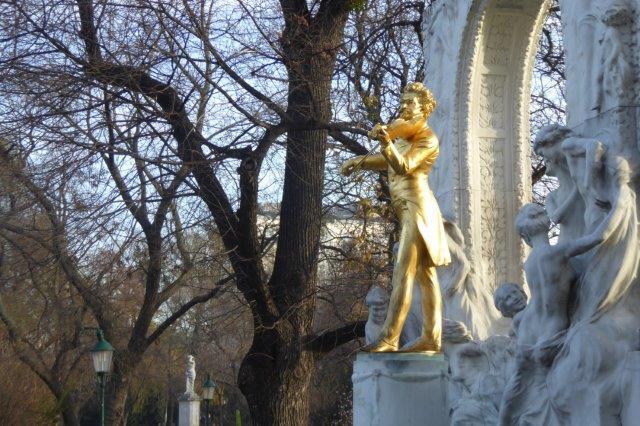 Johann-Strauss-Denkmal